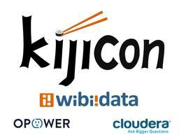KijiCon: Building Big Data Applications with Kiji and...