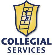 Collegial Services logo