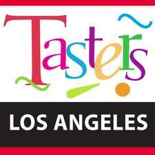 LA Tasters Foodie Group logo