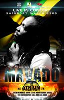 MAVADO MARCH 23 2013