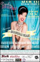 Darling Debauchery Burlesque Showcase *GENERAL...