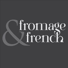 Fromage & French logo