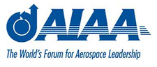 American Institute of Aeronautics and Astronautics logo