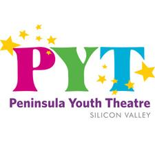 Peninsula Youth Theatre logo