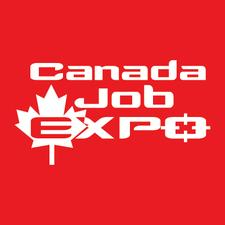 Canada Job Expo logo