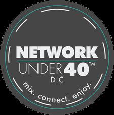 Network Under 40: DC logo