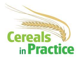 Cereals in Practice