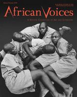 Kumble Theater Presents 20 Years of African Voices!