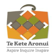 Te Kete Aronui - Centre of Educational Excellence logo