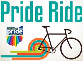 Columbus Pride Bicycle Ride 2013