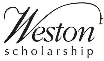 The New Bohemian Nights, Annual Weston Scholarship...