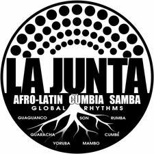 LA JUNTA LA logo