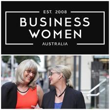 Business Women Australia logo