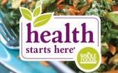 Health Starts Here Supper Club