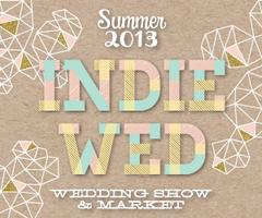 2013 Summer Indie Wed Show & Market