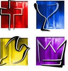 Pastor Roger & Sis. Sheryl logo
