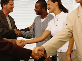 Networked Recruiter - July 2013 Networking Event