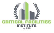 Critical Facilities Institute by TSC logo