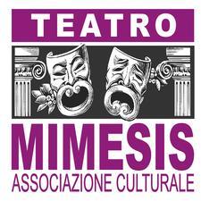 Teatro Mimesis Trani logo
