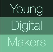 Young Digital Makers logo