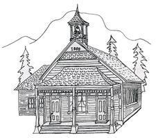 St. Helena Cooperative Nursery School logo