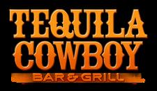 Tequila Cowboy - Columbus logo