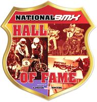 2013 National BMX Hall of Fame - Member Ticket