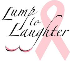 Lump to Laughter logo