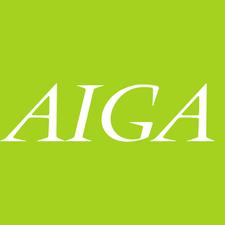 AIGA Indianapolis logo