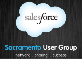 Bigger Better Summer ('13) Sacramento Salesforce User Group...