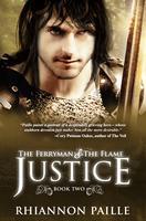 JUSTICE Book Blitz