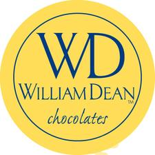 William Dean Chocolate logo
