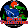 Gators-Only LSU RV Tailgate Weekend