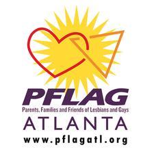 PFLAG Atlanta logo