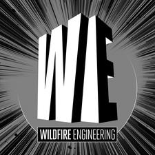 Wildfire Engineering™ logo