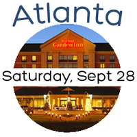 Teacher Seller Conference (Atlanta)