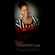 FREEDOM Coach Nataushia Miller logo