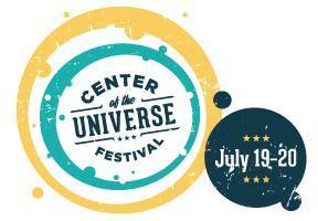Center of the Universe  Festival - Ida Red
