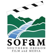 Southern Oregon Film and Media logo