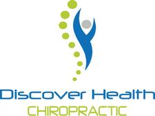 Discover Health Chiropractic logo