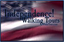 Independence Walking Tours! logo