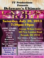 Delaware's Ultimate Ladies Night