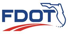 Florida Department of Transportation, Production Support Office logo
