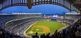CEAA Yankees Game