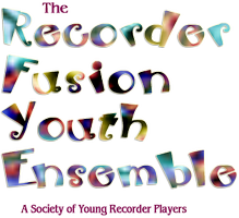 Recorder Fusion Youth Ensemble (RFYE) Registration Day