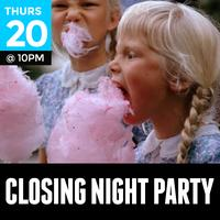 L.E.S* FILM FESTIVAL | CLOSING NIGHT PARTY
