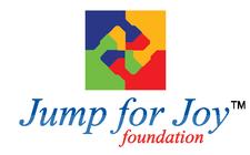 Jump for Joy Foundation logo