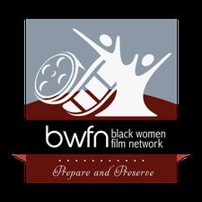 Black Women Film Network logo