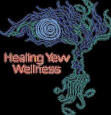 Healing Yew Wellness logo