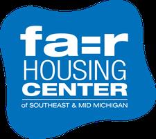 Fair Housing Center of Southeast & Mid Michigan logo